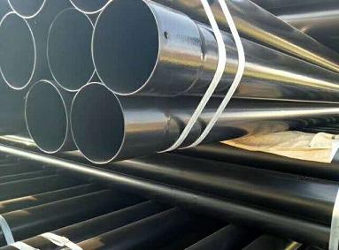热浸塑钢管